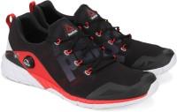 Reebok REEBOK ZPUMP FUSION 2.0 Men Running Shoes Black, Red, White