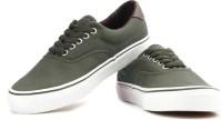 VANS Era 59 Sneakers Green