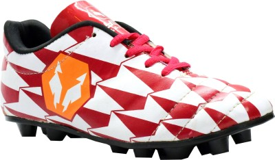 Lycan Safari Football Shoes - Buy Red Color Lycan Safari Football Shoes Online at Best Price - Shop Online for Footwears in India | Flipkart.com