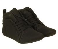 Select Black Sneakers: Shoe