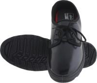 Ninja Lace Up Shoes
