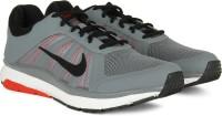 Nike DART 12 MSL Men Running Shoes Black, Grey