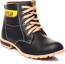 Trilokani Boots