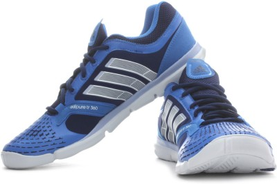 Adidas Adipure Trainer 360 Training Shoes from Flipkart at Rs 4521 Only