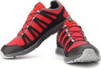 Salomon Kowloon Trail Running Shoes: Shoe