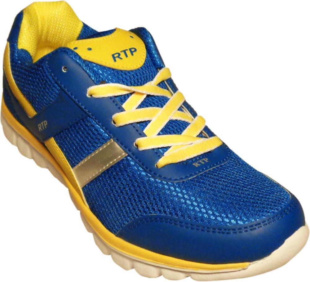 Rich N Topp Running Shoes