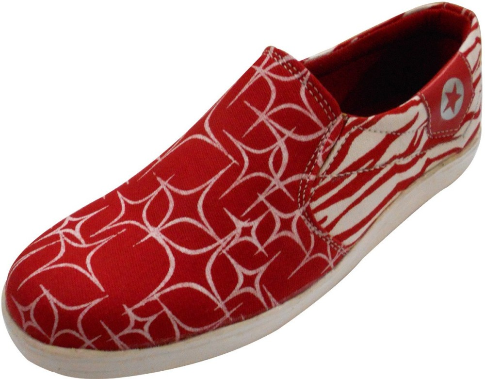 Saugat Traders Unisex Canvas Shoes