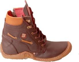 walldo wb65544 Outdoors, Casuals, Boots