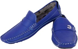 Walkalite Loafers