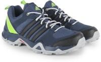 Adidas STORM RAISER 2 Men Outdoor Shoes Black, Blue, Green