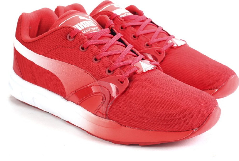 Puma XT S Fade Men Sneakers Red