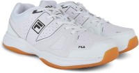 Fila NOVARO LT Tennis Shoes White