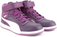 Puma Puma Liza Mid Jr Sneakers