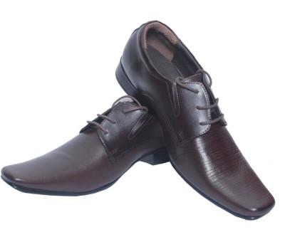 Aura 2603 Lace Up Shoes