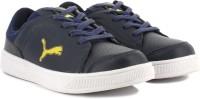Puma Skool Jr Ind. Casual Shoes - SHOE4K9TXXFGGQTZ