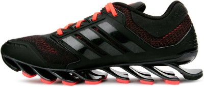 best website 378f2 5c41a Buy adidas Springblade Drive M Running Shoes (black ...