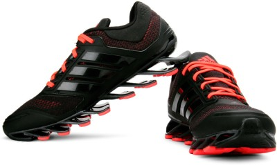 Adidas Adidas Springblade Drive M Running Shoes (Black)