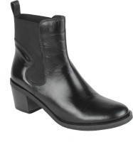Salt N Pepper 13-220 Black Boots