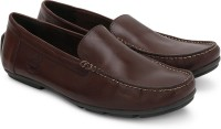 U.S. Polo Assn. Loafers Brown