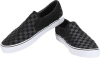 Vans Classic Slip-On Canvas Shoes