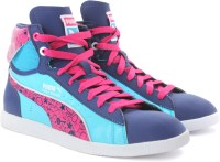 Puma First Round Secret Pok Jr Casual Shoes: Shoe