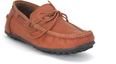 Egoss Comforts Boat Shoes