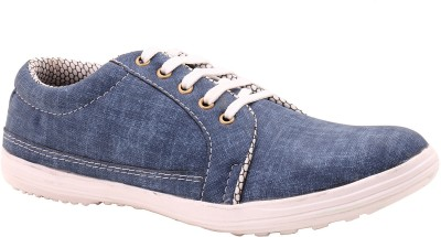 Darcey Darcey Sed-B-855-Blue Casual Shoes