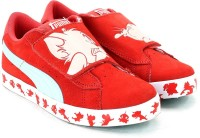 Puma Puma S Vulc Tom & Jerry Kids Sneakers - SHOEFSQSGVXUCGGE