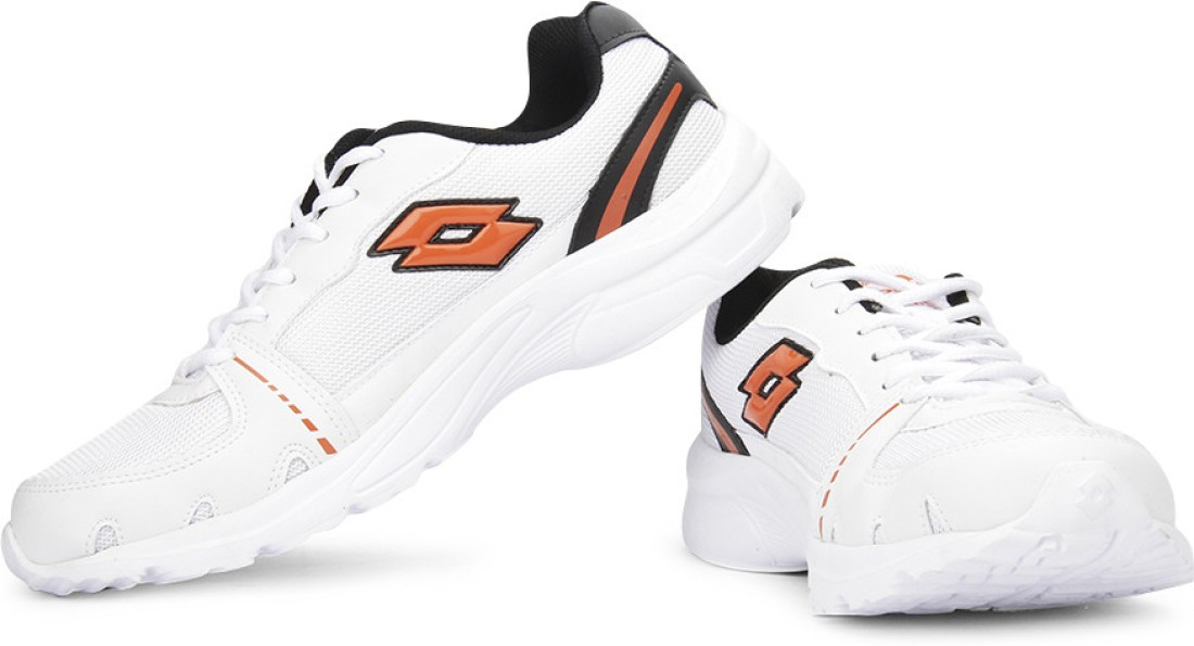 Lotto Tracker Running Shoes