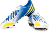 Adidas Predito LZ TRX FG Football Shoes: Shoe