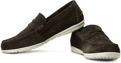 Woodland Loafers available at Flipkart for Rs.2243