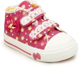 Zebra Canvas Shoes