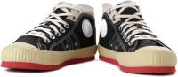 Diesel Yuk Anniversary Mid Ankle Sneakers