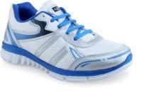 Lancer White Royal Blue Running Shoes