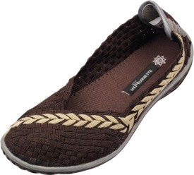 Hepburnette Casual Shoes
