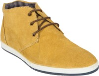 LITHUS T-100YELLOW Casuals