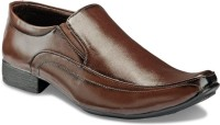 Yepme Men Formal-Brown Slip On Shoes - SHOE43S5SAW99RUG