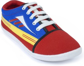 Oricum Red-123 Casual Shoes