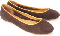 Enroute Women Bellies: Shoe