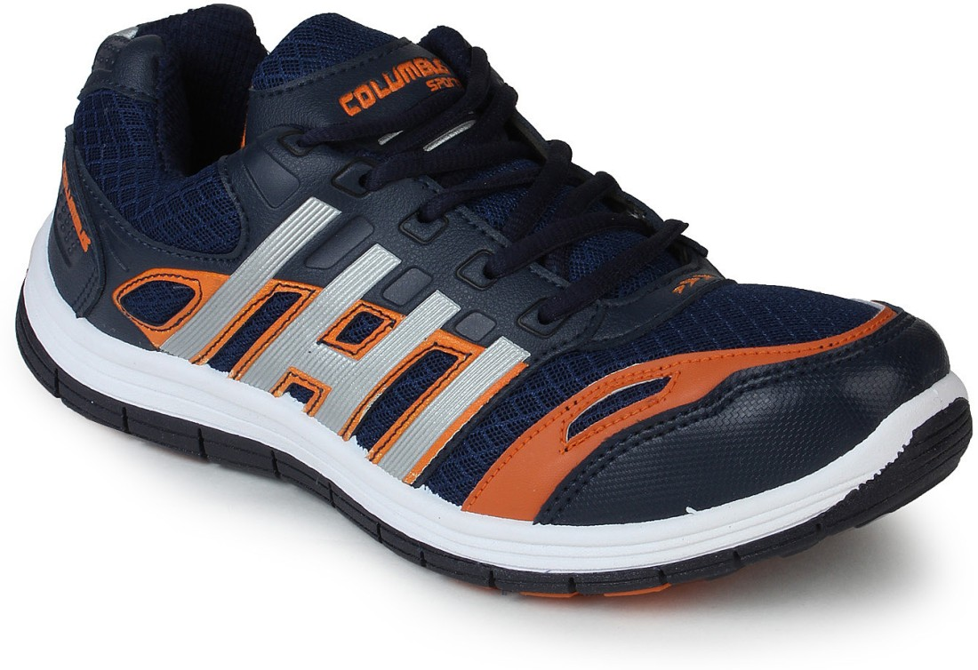 Columbus FM 6 Running Shoes