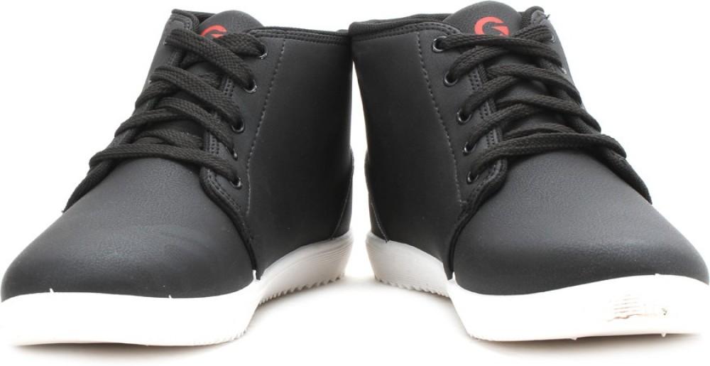 Globalite Classic High Ankle Sne...
