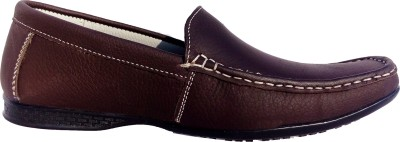 Alestino Leather-loafers Loafers