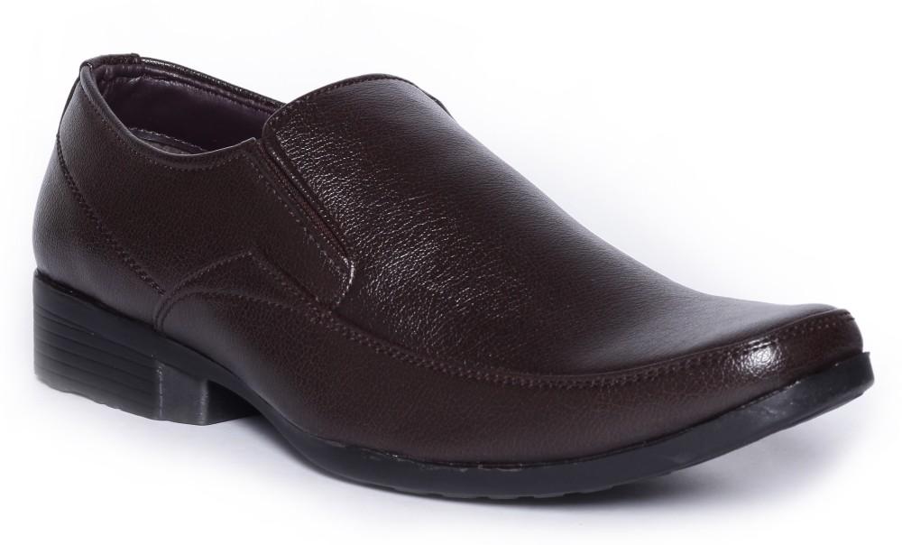 Yuuki Jones Slip On Shoes