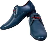 Apaache Apaache Men's Genuine Leather Formal Shoes Slip On Shoes