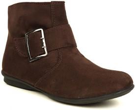 Bruno Manetti Caprice Boots