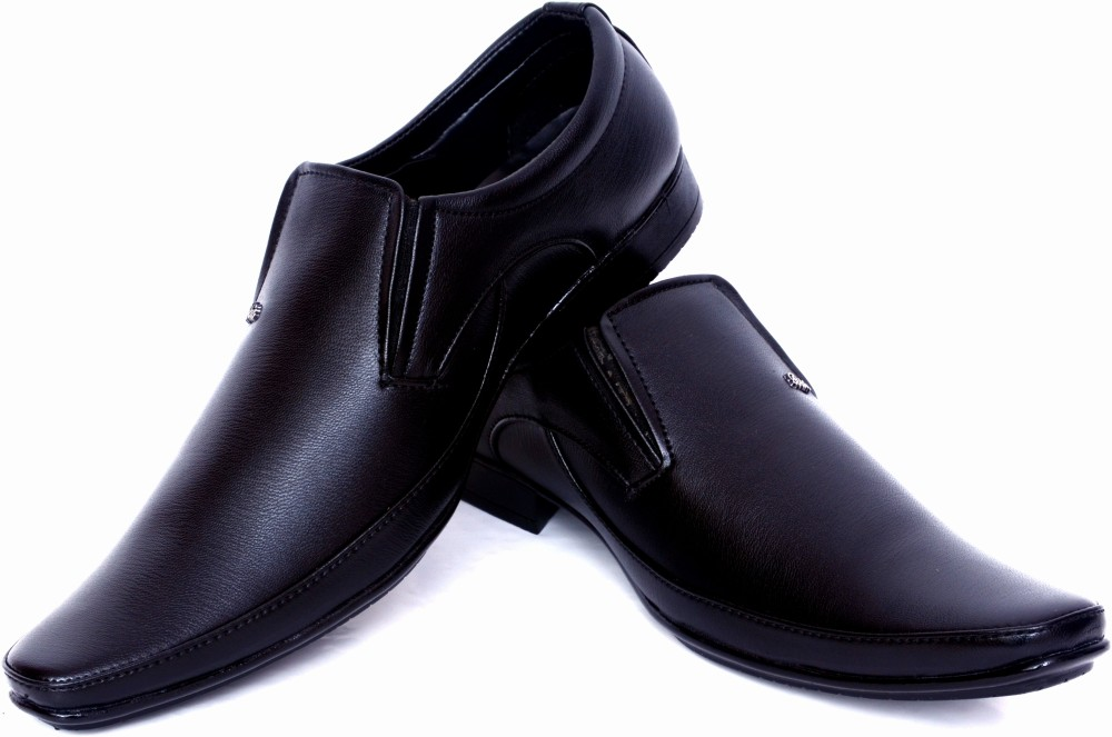 Buenos Aver 417 Simple Slip On Shoes