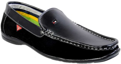 Footriot Loafers