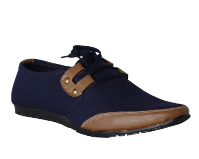 Shoe Republic PVC Casual Shoes