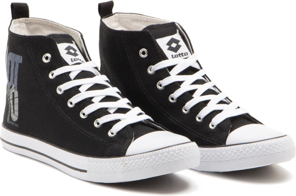 Lotto Lotto Feel prt Hi Casual Shoes