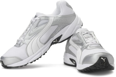 Discount Puma Future Cat Low Womens White/Black Shoes Let Our Commodities Go To The